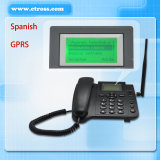 GSM FWP/Fixed Wireless Telephone/desk telephone Dual Band/Quad Band
