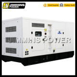 Open & Silent Electric Diesel Generator Set Price List (soundproof & container)