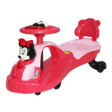Kids Swing Car with Early Childhood Education Function for Sale