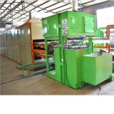 High Quality Paper Pulp Molding Machine