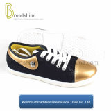 Fashion Lady Shoes with Comfort Outsole