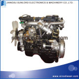 Hot Sale Bj493q Diesel Engine for Vehicle