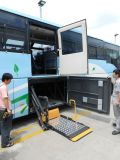 Electric Rotating Wheelchair Lifts for Bus and Coach (WL-T-1600)