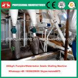 Small Whole Line 300kg/H Pumpkin, Watermelon Shelling/Dehulling Machinery