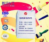 Industrial Grade Super-Fine Barium Sulfate for Painting