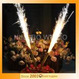 Firework Candle Birthday Cake Fireworks