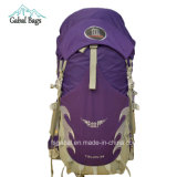 Professional Outdoor Waterproof Camping Sports Hiking Bag Backpack