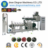 Catfish Feed Pellet Making Machine Line with SGS