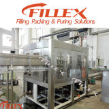 Automatic Hot Production Line Furit Juice Filling Machine