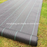 Black PP Woven Fabric for Weed Control on Sales