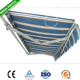 Residential Canvas Patio Covers Awnings for Doors