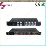 Signal Amplifier for Stage Lighting (HL-091)