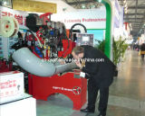 Automatic Piping Welding Station; Automatic Pipe Welding Machine (GTAW+GMAW+SAW)