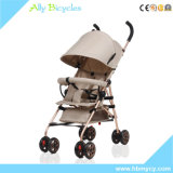 2017 Fashion Baby Buggy Umbrella Stroller Portable Pushchair Shockproof Stroller