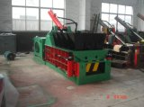 1000kn Turn-out Hydraulic Scrap Metal Baler Machine