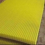 New Mink Cage/Stockyard/Animal Cage PVC Coated Galvanized Welded Wire Mesh
