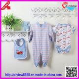 3 PCS Cotton Baby′s Wear Set