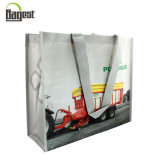 Professional Manufacturer PP Non Woven Printed Shopping Bag