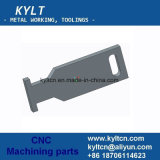 Kylt CNC Machined Aluminum Parts Used in Mechanical Automation