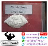 99.3% USP33 Anabolic Steroid Nandrolone Decanoate (Deca) Raw Powder