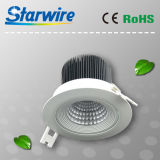 Cl12-A01 12W Dimmable COB LED Downlight