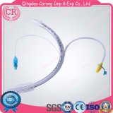 Disposable PVC Endotracheal Tube with Suction Lumen