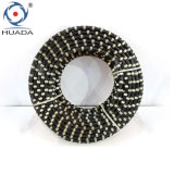 Huada Diamond Wire Saw, Granite, Marble, Sandstone, Slate Cutting Tool