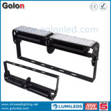 Mine Gymnasium Shipyard Exhibition Warehouse Shopping Mall Factory Tunnel Station Store Market Projector LEDs SMD 100W