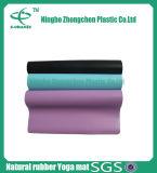 Natural Rubber Yoga Mat Non-Slip Mat Nature Foam Rubber