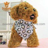 Promotional Gift Pet Product Wholesale Cheap Custom Triangle Pet Bandana for Pet Accessories