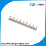 Pin Type Busbars for 2 Pole MCB