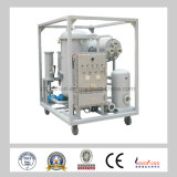 Bzl-150 High Quality Fuel Disposal Machine, Vacuum Oil Refinery Device, Explosion-Proof Oil Purifier