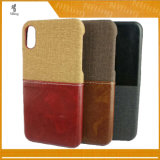 Wholesale Credit Card Phone Cases Leather Cases for iPhone 8, Back Cases for iPhone 8