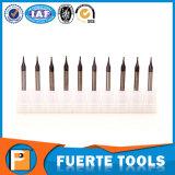 Hot Selling High Precision 2 Flutes Metal Milling Tools