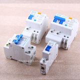 Electrical DC Circuit Breaker/Automatic Circuit Breaker/Miniature Circuit Breaker