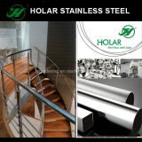 Stainless Steel Handrail Posts Projects