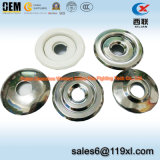 Recessed Escutcheon and Recessed Pendent Sprinkler