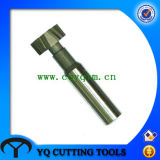 T-Slot Cutter with Straight Shank/Taper Shank