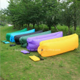 Outdoor Travel Camping Inflatable Air Lazy Sofa