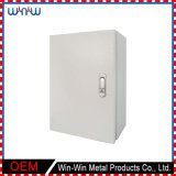 Outdoor Custom Metal Box Enclosure Electric Cabinet Motor Terminal Box