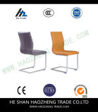 Hzdc114 Home Collection Sedia Brown Dining Chair Dark