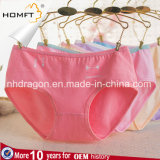 Manufacturers Wholesale Printing Cotton Ladies Underwear Young Girls Triangle Panties