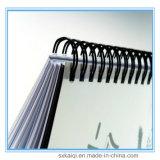 Binding Galvanized Iron Wire Ring Notebook Binder 2: 1