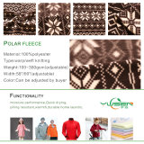 High Quality for Cloth Anti Pilling Polar Fleece Fabric