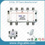 8 Way Satellite Splitter 5-2450MHz (SSPDR8W)