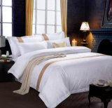 Hotel Quality Luxury Soft Brushed Microfiber 4 Piece Bedding (DPF107336)