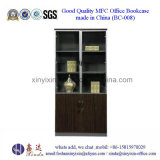 Chinese Furniture Filing Cabinet Office Bookcase Office Furniture (BC-008#)