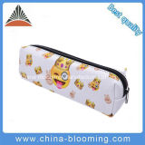 Lovely Pen Pouch Stationery Storage Makeup Glasses Pencil Bag