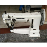 Used Japan Seiko Cylinder Bed Heavy Duty Thick Material industrial Sewing Machine