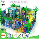 China Biggest Commercial Kids Playground Equipment